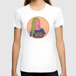 GIRL! T-shirt