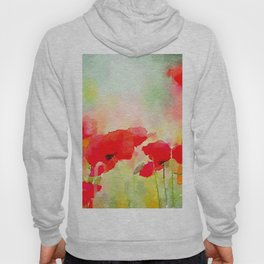 fields and fields Hoody