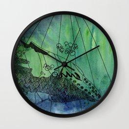 Strombo Wall Clock