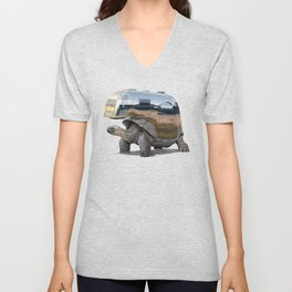 Pimp My Ride (Wordless) Unisex V-Neck