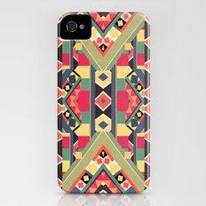 B / O / L / D Slim Case iPhone (4, 4s)