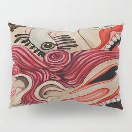Released Pillow Sham