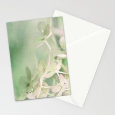 breath of nature Stationery Cards