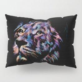 Fortis Lion Pillow Sham