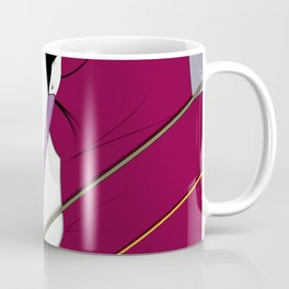 Rio album cover Coffee Mug