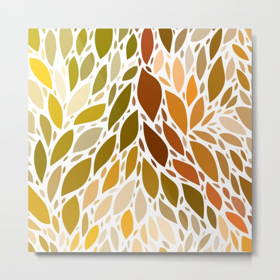 Colors Of The Wind No. 1 Metal Print