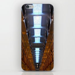 cells iPhone Skin