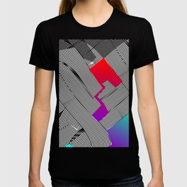 Paperclip T-shirt