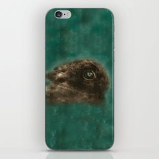 Some Bunny Loves You iPhone & iPod Skin
