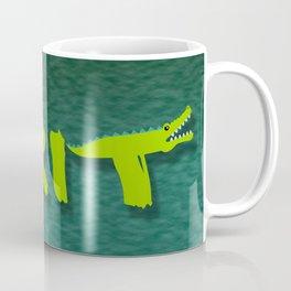 Grit! Coffee Mug