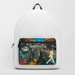 Abbey Road Backpack