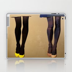 Super Models Laptop & iPad Skin
