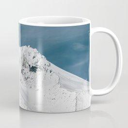 Mount Hood XIII Coffee Mug