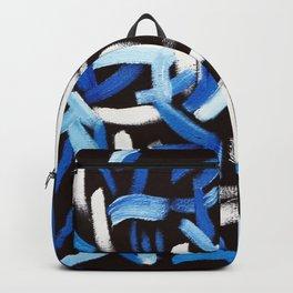 Synesthesia Art (BACH) Backpack