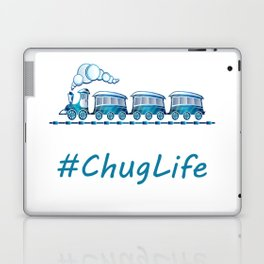 #ChugLife Laptop & iPad Skin