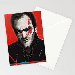 Quentin Tarantino Stationery Cards