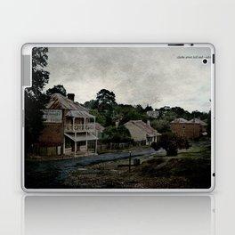 Clarke Street Laptop & iPad Skin