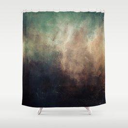 STORMFRONT Shower Curtain