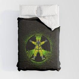 Radioactivity Angel Comforters