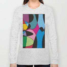 True colors no. 83 Long Sleeve T-shirt