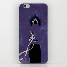Hieh iPhone Skin