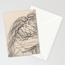 make-out? Stationery Cards