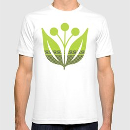 Chartreuse Spring T-shirt