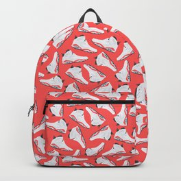 Sneakers Backpack