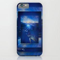 Swim the Seas Slim Case iPhone 6s