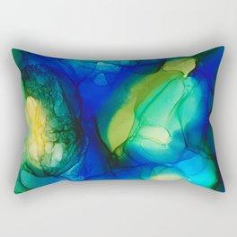 In the Ocean Rectangular Pillow