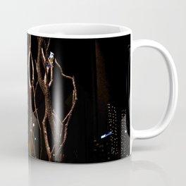 Once Upon A Window Display Coffee Mug