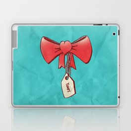 Yours Laptop & iPad Skin