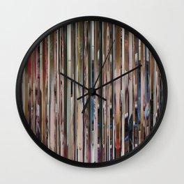 Froch Froch Wall Clock