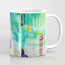 Restoring history Coffee Mug