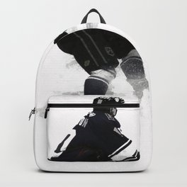 The Deke - Hockey Player Backpack