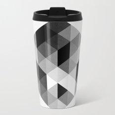 Geo Hex 02. Travel Mug