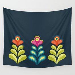 Betty's Garden Wall Tapestry