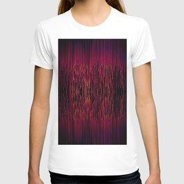 Planet Pixel Carnival Dreams T-shirt