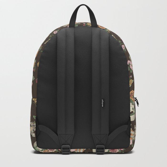 Botanic Wars Backpack