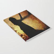 VOODOO CHILD Notebook