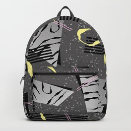 Fashion Patterns Executive Decision Backpack