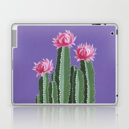 Violet With Envy Laptop & iPad Skin