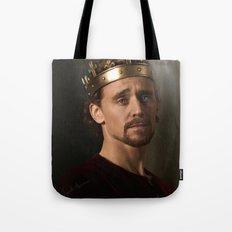 Henry V Tote Bag