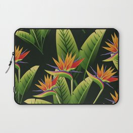 Tropical Flowers vol.4 Laptop Sleeve