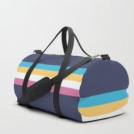 Classic Retro Dragon Duffle Bag