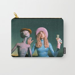 Surrender your Venusians Carry-All Pouch