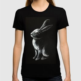 Bunny Painting T-shirt