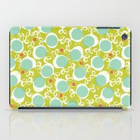 candy iPad Cases featuring candy by ottomanbrim
