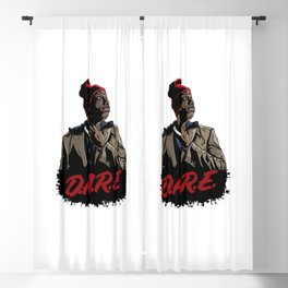 dare dave Blackout Curtain