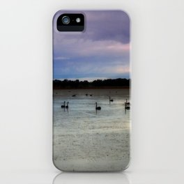 Lake Lonsdale iPhone Case